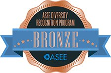 ASEE 2019 Diversity Recognition Award